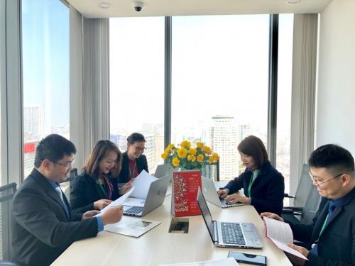 VPBank nhận hơn 500 hồ sơ ứng tuyển Quỹ học bổng tài năng 2018