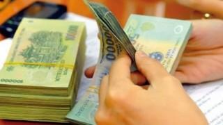 Từ 1/7/2019 sẽ tăng mức lương cơ sở lên 1.490.000 đồng/tháng