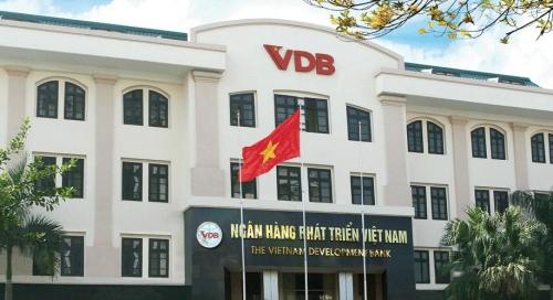 Thêm quy định về phân loại tài sản có và cam kết ngoại bảng của VDB