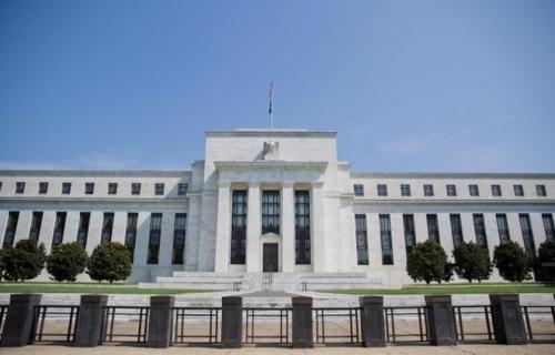 Fed tăng lãi suất lần thứ 4 trong năm, chứng khoán Mỹ giảm điểm