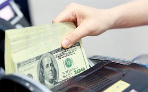 Cung – cầu ngoại tệ trong nước vẫn cân bằng, dù Fed tăng lãi suất