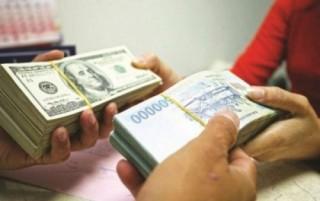 Quy trình chuyển đổi ngoại tệ cho các dự án được Chính phủ cam kết bảo lãnh