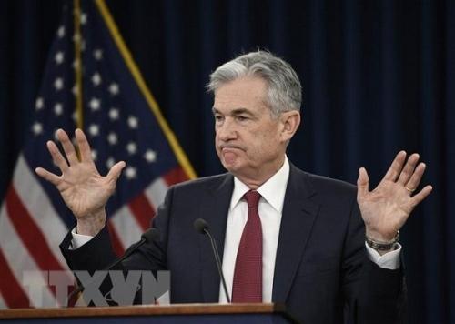 Tổng thống Mỹ chỉ trích FED vì gây ra nhiều nỗi sợ hãi với kinh tế Mỹ