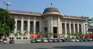 Biểu phí đối với dịch vụ thanh toán qua Ngân hàng Nhà nước
