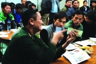 Chung sức bảo vệ đồng tiền Việt