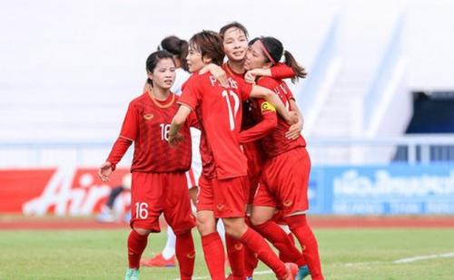 BIDV sẽ thưởng 500 triệu đồng nếu Đội tuyển bóng đá nữ vô địch SEA Games 30