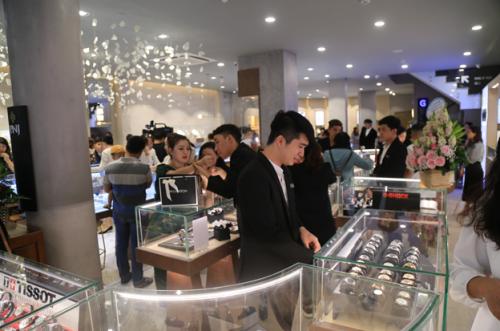 Mãn nhãn với cửa hàng trang sức 'siêu đẹp' ở Đà Nẵng