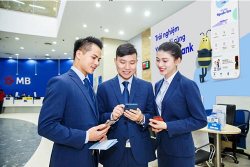 MB triển khai gói tín dụng siêu ưu đãi nhân dịp Xuân Canh Tý