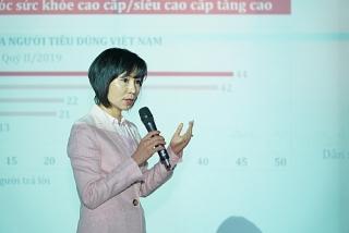 """Generali Việt Nam lần đầu tiên ra mắt bảo hiểm sức khỏe """"VITA – Sống Như Ý"""""""