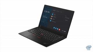 Lenovo nâng cấp mạnh mẽ dòng ThinkPad X1 Family cao cấp dành cho doanh nghiệp hiện đại
