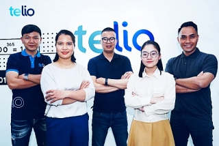 Start-up Telio huy động thành công 25 triệu USD hỗ trợ phát triển các cửa hàng bán lẻ