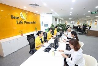 Sun Life Việt Nam giới thiệu hai sản phẩm bảo hiểm sức khỏe mới