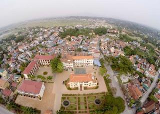 Công nhận thị xã Quảng Yên hoàn thành nhiệm vụ xây dựng nông thôn mới