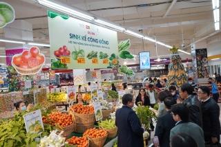 Central Retail ra mắt dự án sinh kế cộng đồng