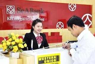 SeABank cho vay với lãi suất hấp dẫn chỉ từ 6,5%/năm