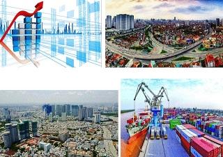 Quyết liệt, đồng bộ các giải pháp, tạo tiền đề phát triển kinh tế - xã hội năm 2021