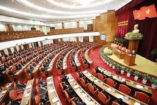 Đại hội XIII của Đảng sẽ diễn ra từ ngày 25/1 đến 2/2/2021 tại Thủ đô Hà Nội
