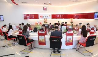 """""""Happy Digital Bank"""" đưa Báo cáo thường niên HDBank giành nhiều giải thưởng lớn"""