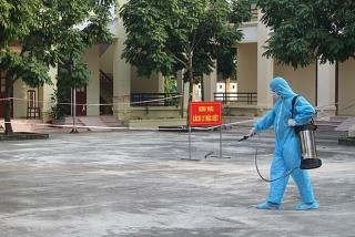 Công điện Thủ tướng: Thần tốc truy vết người tiếp xúc BN1440, kiểm soát chặt nhập cảnh