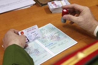 Giảm 50% lệ phí làm thẻ căn cước công dân