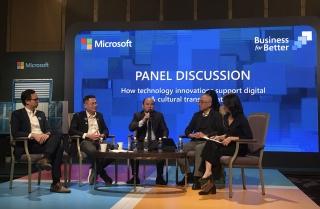 2021 - năm bản lề để Việt Nam thực hiện chiến lược chuyển đổi số