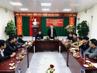 QTDND xã Chiềng Sơn tích cực hỗ trợ người dân vùng đặc biệt khó khăn