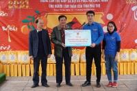 Khối hoạt động số 4 - Đoàn thanh niên NHTW tổ chức chương trình