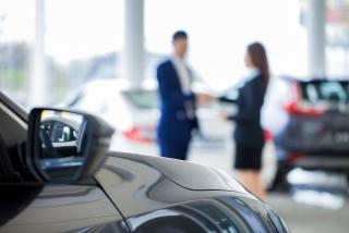 Vay mua ô tô nhanh tại Bac A Bank, doanh nghiệp nhận ngay ưu đãi lớn