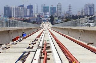 Ngân hàng Hàn Quốc ngỏ ý đầu tư tuyến metro số 5 - giai đoạn 2