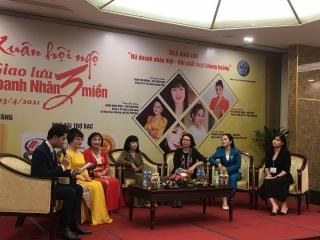 Nữ doanh nhân Việt Nam phát huy trí tuệ, biến thách thức thành cơ hội