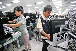 Cần phân bổ nguồn lực lao động để tái cơ cấu nền kinh tế