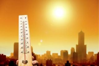 Bắc Bộ đón nắng nóng gay gắt