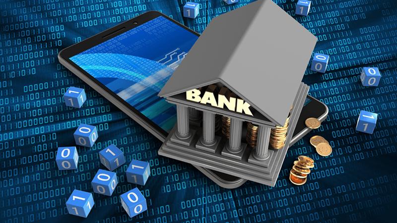 Ngân hàng số phục vụ đa dạng nhu cầu tài chính mùa dịch