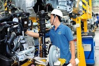 Ưu đãi thuế với dự án công nghiệp hỗ trợ ưu tiên phát triển