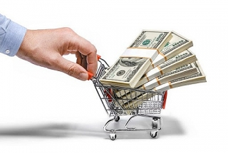 Lựa chọn kênh đầu tư nào nếu có 30.000 USD?