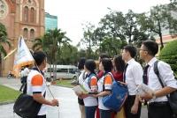 Nhiều địa phương triển khai hỗ trợ hướng dẫn viên du lịch đợt 1