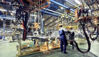 Tăng cường hỗ trợ để sản xuất công nghiệp vượt khó trong đại dịch