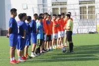 Hội thao Khối Thi đua các tổ chức sự nghiệp NHNN thành công tốt đẹp
