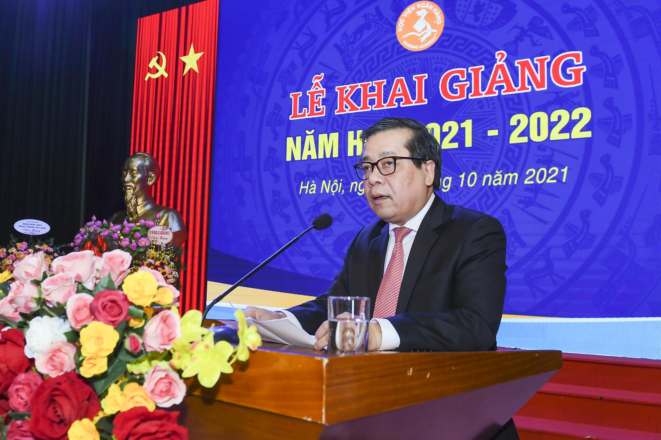 hoc vien ngan hang uu tien chuyen doi so nang cao chat luong dao tao nam hoc 2021 2022