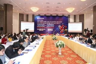 Thay đổi chiến lược thị trường để thương hiệu Việt bứt phá