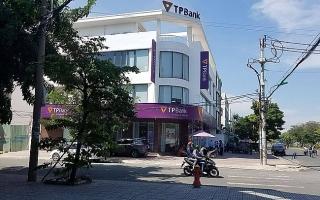 Bắt giữ nghi phạm tẩm xăng doạ cướp ngân hàng tại TP Hồ Chí Minh