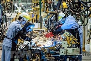 """Kinh tế 2021: Phát huy vai trò """"kiềng ba chân"""" để phục hồi và phát triển"""