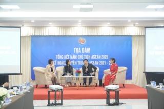 Báo chí đồng hành cùng Năm Chủ tịch ASEAN với nhiều thử thách
