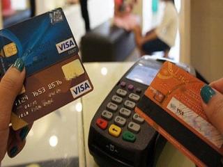 Đón năm mới, tự tin dùng thẻ tín dụng an toàn nhiều ưu đãi