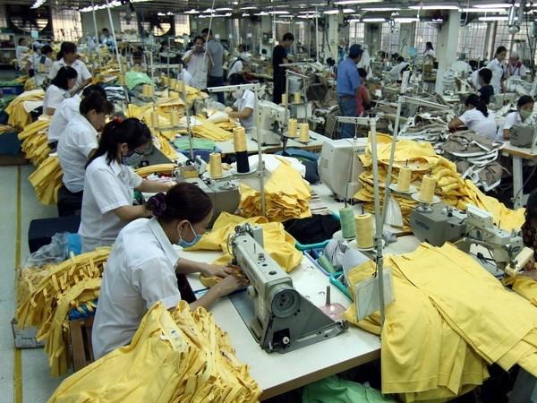 Bán Công ty TNHH Thương mại Thời trang Dệt may Việt Nam