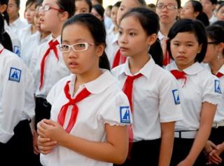 Học sinh Hà Nội được nghỉ 10 ngày dịp Tết Ất Mùi 2015
