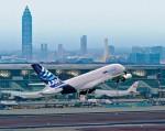 Nhu cầu vận tải hàng không có thể tăng 4,5% trong năm 2015