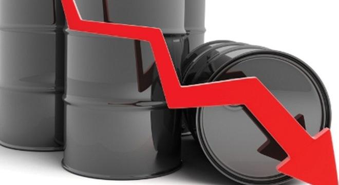 Giá dầu thô Hoa Kỳ giảm do tồn kho tăng vượt quá mong đợi