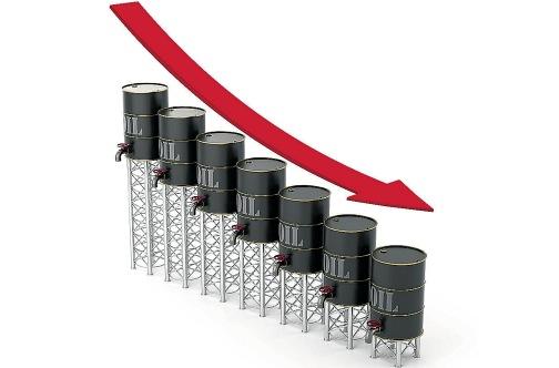 Barclays, Goldman Sachs cắt giảm dự báo giá dầu trong năm 2015