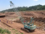 Hà Nội: Bố trí gần 277 tỷ đồng vốn trái phiếu Chính phủ cho 2 dự án thủy lợi
